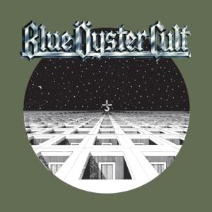 Blue Oyster Cult Album