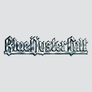 Blue Oyster Cult Logo 2