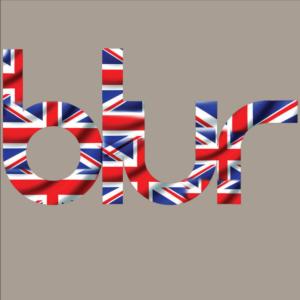 Blur-Flag