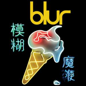 Blur-The Magic Whip