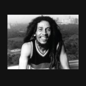 Bob Marley - Portrait 2