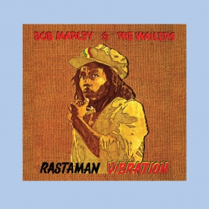 Bob Marley - Rastaman Vibration