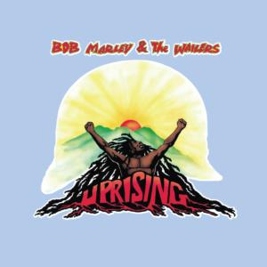 Bob Marley - Uprising