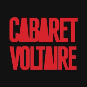 Cabaret Voltaire - Logo