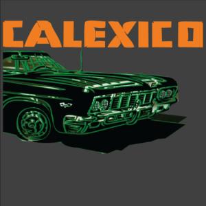 Calexico-Callight