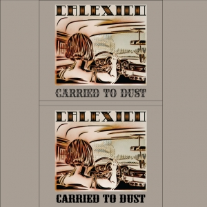 Calexico-Carried To Dust