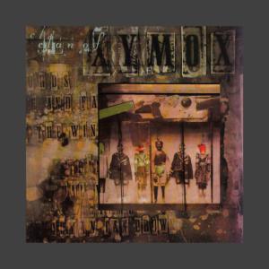 Clan of Xymox - Debut Album Stamp