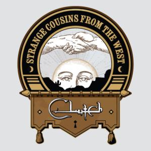 Clutch - Strange Cousins
