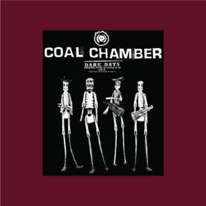 Coal Chamber - Dark Days