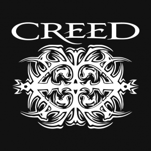 Creed Logo Stamp
