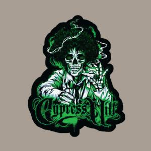 Cypress Hill - Dr Green