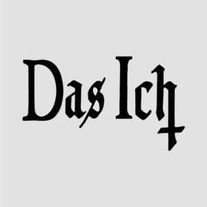 Das Ich - Logo