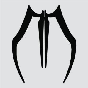 Dawn of Ashes - Logo