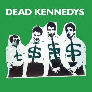 Dead Kennedys - THE BAND