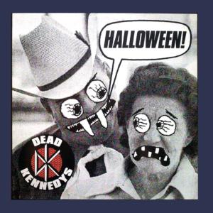 Dead Kennedys - halloween