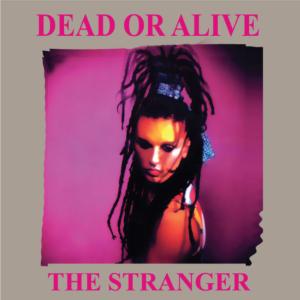 Dead Or Alive-the Stranger