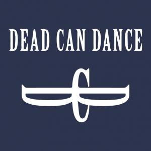 Dead can Dance Logo Stamp