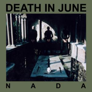 Death in June - Nada
