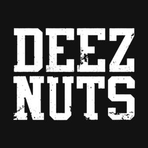 Deez Nuts - logo