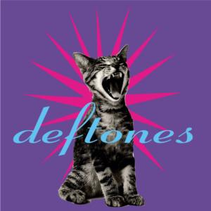 Deftones - Cat
