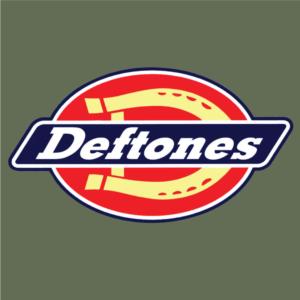 Deftones - Red Blue