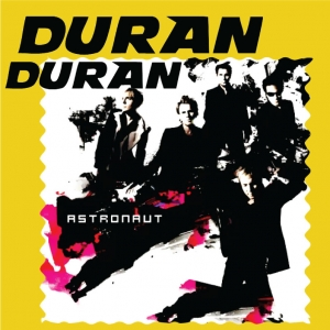 Duran Duran Astronaut