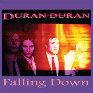 Duran Duran Faling Down