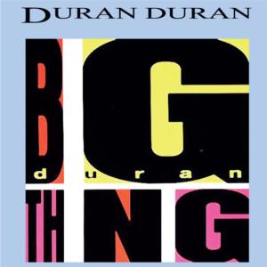 Duran Duran Think