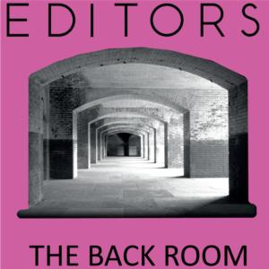 Editors-The Back Room