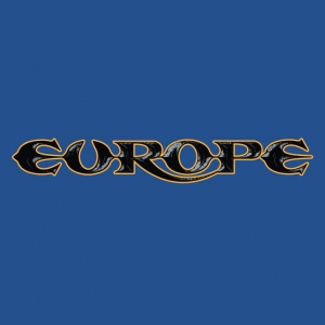 Europe Logo Stamp