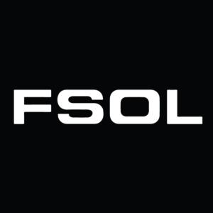 FSOL - FSOL Logo Stamp