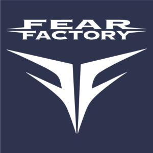 Fear Factory - Logo2