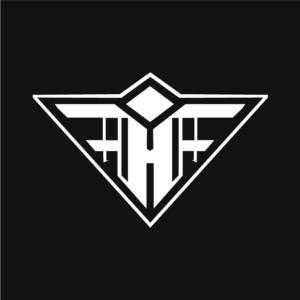 Feindflug - Logo