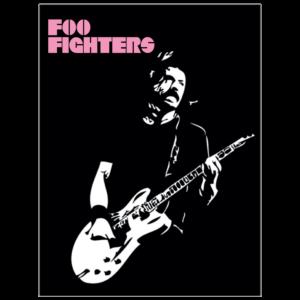 Foo Fighter- Face