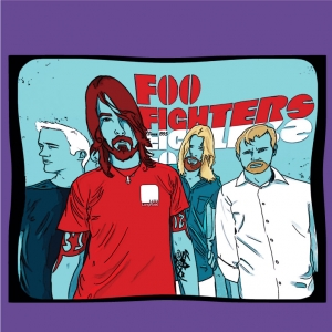 Foo Fighter Band