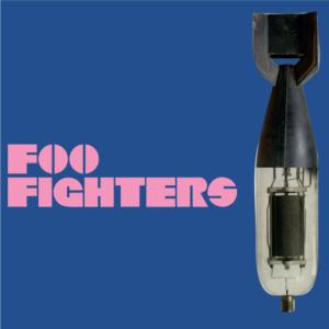 Foo Fighters-Foo Fighters