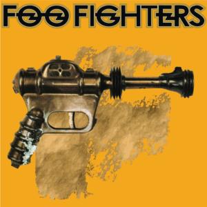 Foo Fighters-Gun
