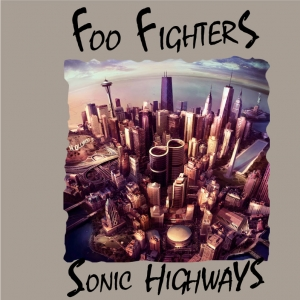 Foo Fighters-Sonic Highway