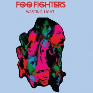 Foo Fighters-Wasting Light