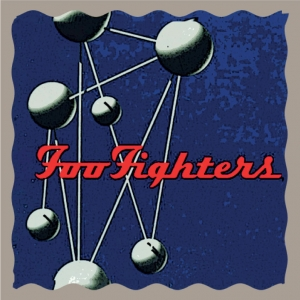 Foo fighters-Cover