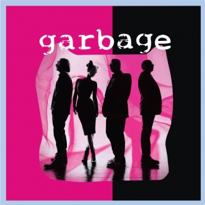 Garbage-Art Cover