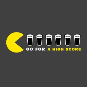 Go for a high score
