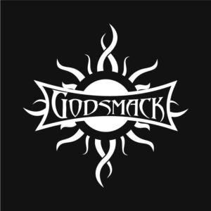 Godsmack - Logo