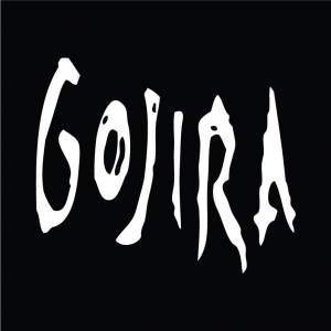 Gojira - Logo