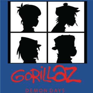 Gorillaz-Demon Days 2