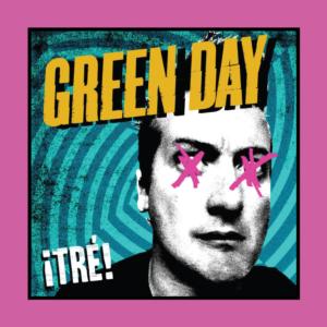 Greenday - tre
