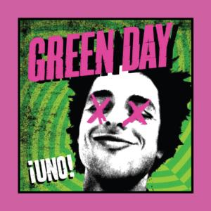 Greenday - uno