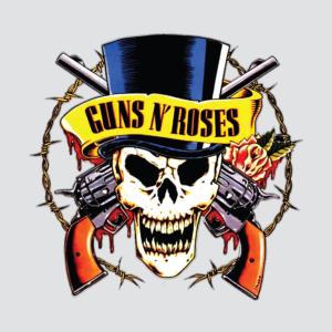 Guns n Roses Logo 2