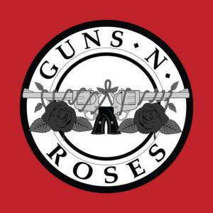 Guns n Roses Logo 3