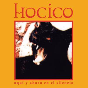 Hocico -Aqui y ahora